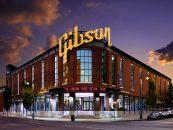 Gibson cancela sua participação no NAMM Show, maior feira de música do mundo