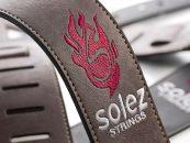 Solez Strings quer ganhar o mundo