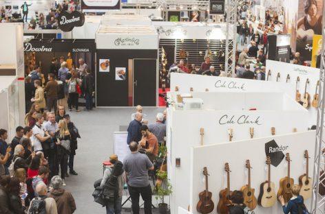 Musikmesse e Prolight + Sound 2018