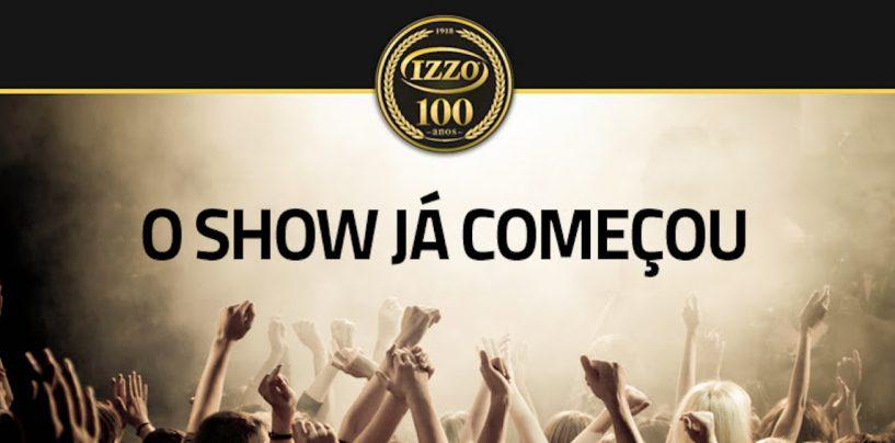 Izzo Musical começa celebrações por seus 100 anos