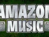 Amazon Music Fest: Feliz ano novo, Brasil