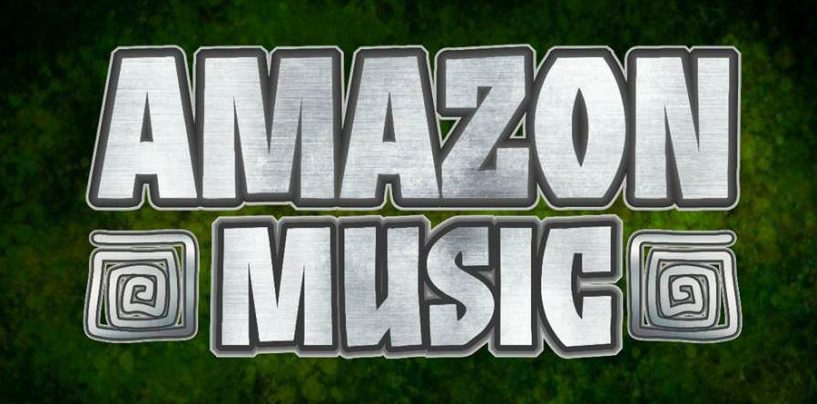 Amazon Music Fest: Feliz ano novo, Brasil