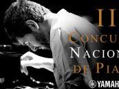 Yamaha Musical convida para II edição do Concurso Nacional de Piano