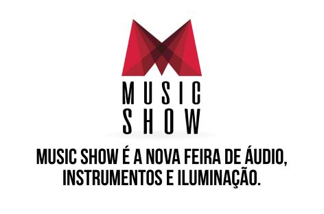 Nova feira Music Show abre programa para lojistas VIP e quer o mercado para todos