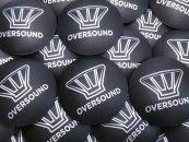 Presença da Oversound no Exterior