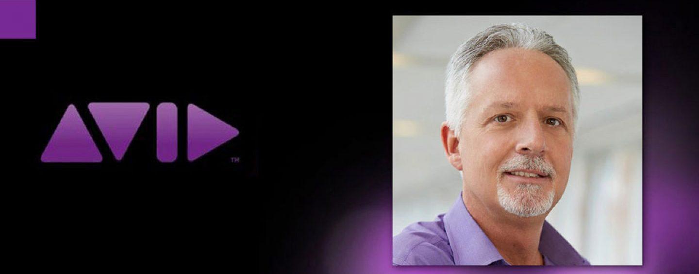 AVID demite o CEO Louis Hernandez Jr, Jeff Rosica assume cargo