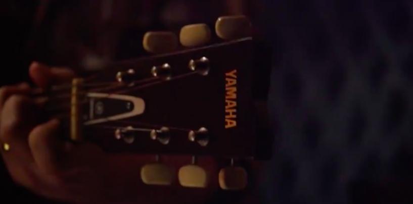 Priscilla Alcântara é a nova endorser da Yamaha Musical do Brasil
