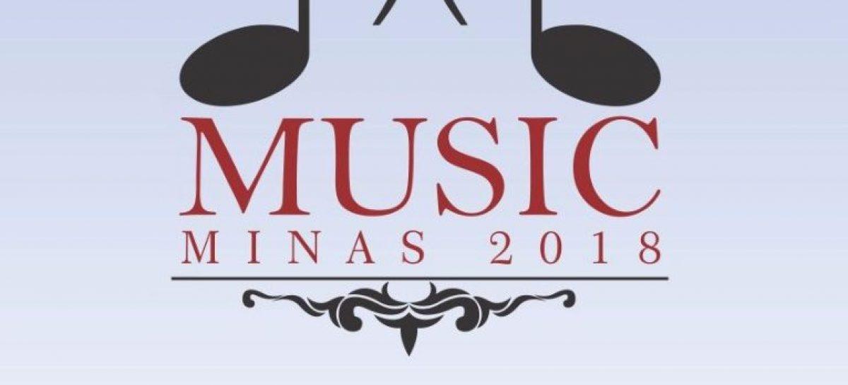 Ouro Preto se prepara para a feira Music Minas