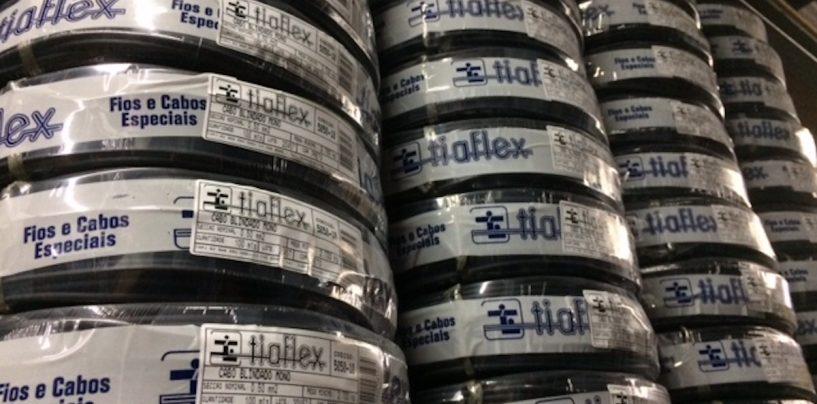Tiaflex conta sobre sua fabricação e novos produtos