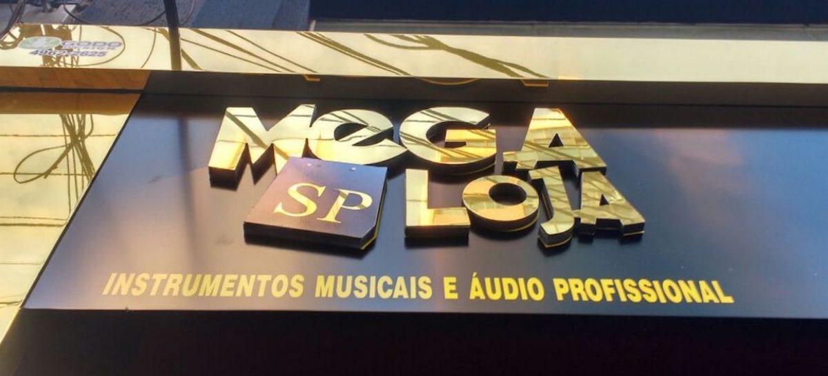 Mega Loja SP inaugura nova loja na Teodoro Sampaio