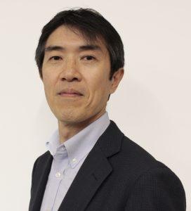 Osamu Izawa Presidente da Yamaha Musical do Brasil