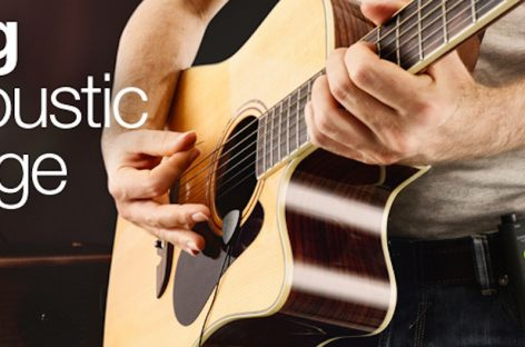 Review do iRig Acoustic Stage da IK Multimedia