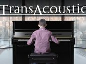 Yamaha Musical apresenta o piano TransAcoustic