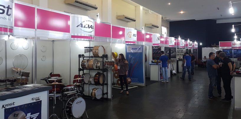 11ª Feira do Interior – Music Brasil