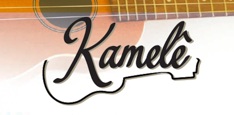 Musical Paganini também tem ukuleles