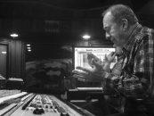 Geoff Emerick, engenheiro de som dos Beatles, realiza Palestra e Master Class Premium no Brasil