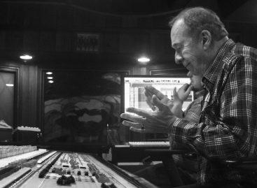 Audio Porto promove palestra e Master Class Premium com Geoff Emerick