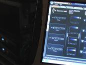 Luminário Produções escolhe amplificação da Powersoft