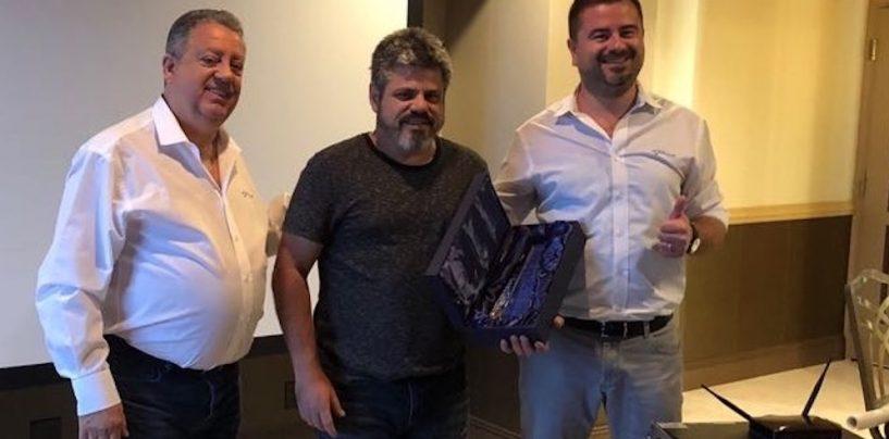 River Music Pro recebe prêmio da Powersoft