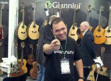 Falece Luiz Petian, Gerente de Desenvolvimento de Produtos da Giannini
