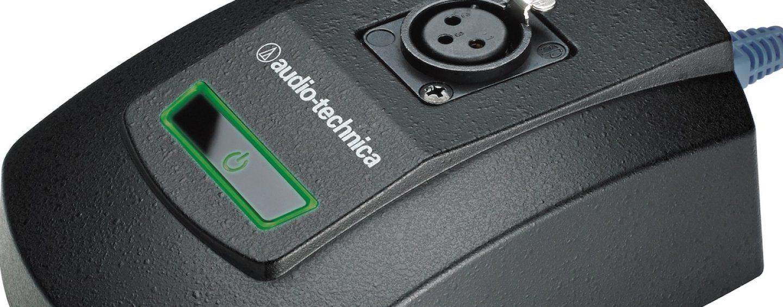 Audio-Technica atualiza linha completa de microfones e dispositivos de rede