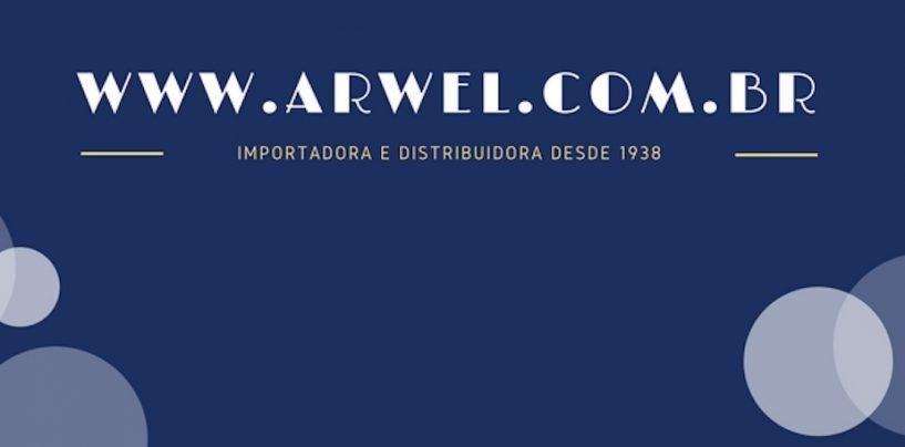 Arwel apoia os jovens universitários e admite dois novos estagiários