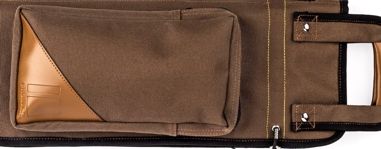 Bag Deluxe para Baquetas (TDSB)