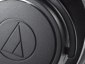 Audio-Technica começou a distribuir fones para monitoração ATH-M60x