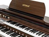 Tokai apresentará Piano de chão na Music Show