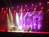 Al Di Meola: Tecnologia com sotaque flamenco