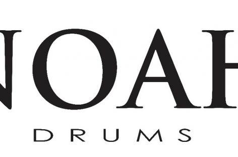 Nell Drums muda de nome para Noah Drums