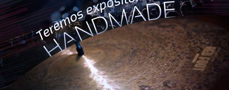 Music Show terá espaço para marcas Handmade