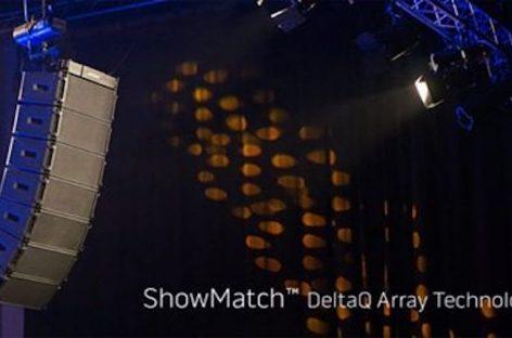 Bose faz palco especial na feira Music Show