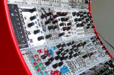 Handmade: Sintetizadores da CM Synths presentes na Music Show