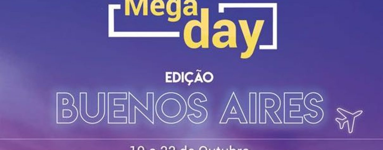 Proshows levará lojistas à Argentina em outubro