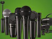 Shure anuncia novos vice-presidentes Globais de vendas