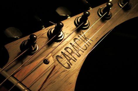 Handmade: As criações da Caracik Guitars farão parte da Music Show