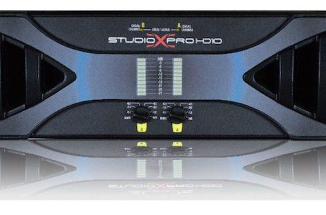 Nova identidade e produtos do Oversound Group serão lançados na Music Show