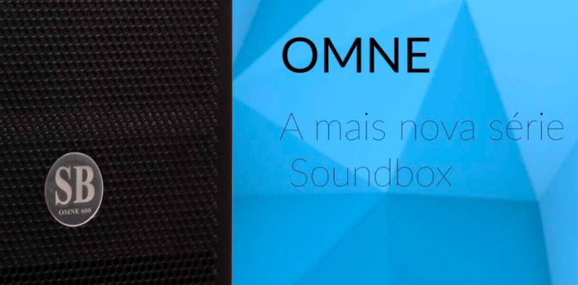 SoundBox terá novos sistemas de som e monitor de palco na Music Show