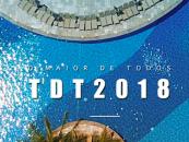 Tagima apresentou o incrível TDT 2018