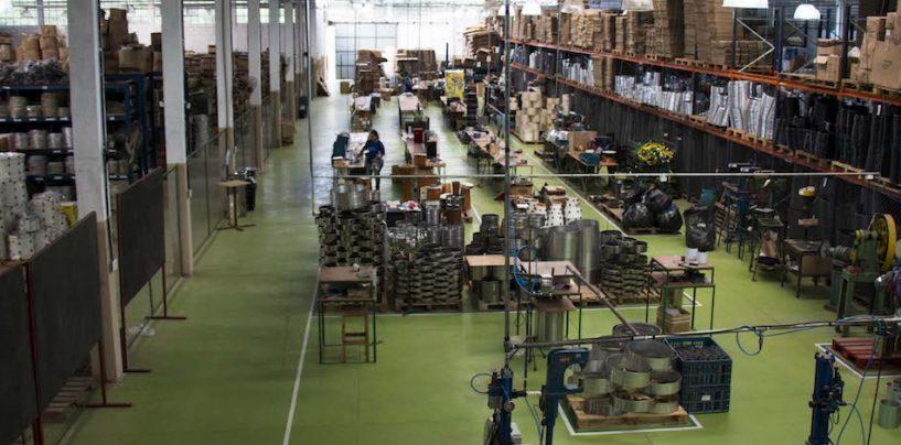 Luen anuncia mudanças internas e crescimento no exterior