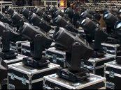 Elation conta sobre desenvolvimento de produtos e tendências no mercado de iluminação