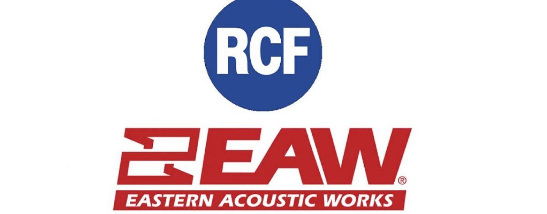 RCF anuncia a aquisição da EAW