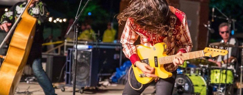 Handmade: HC Guitars terá instrumentos e música ao vivo na Music Show