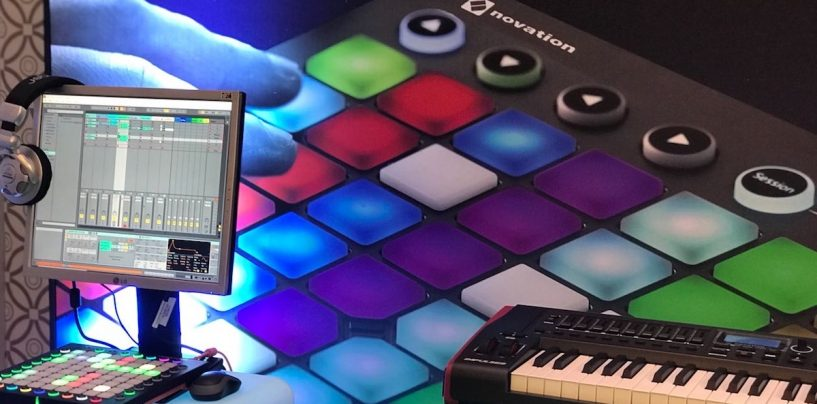 Focusrite e Novation voltam para a ProShows