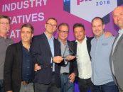 Robert Juliat SpotMe ganhou Prêmio PLASA 2018 à Inovação