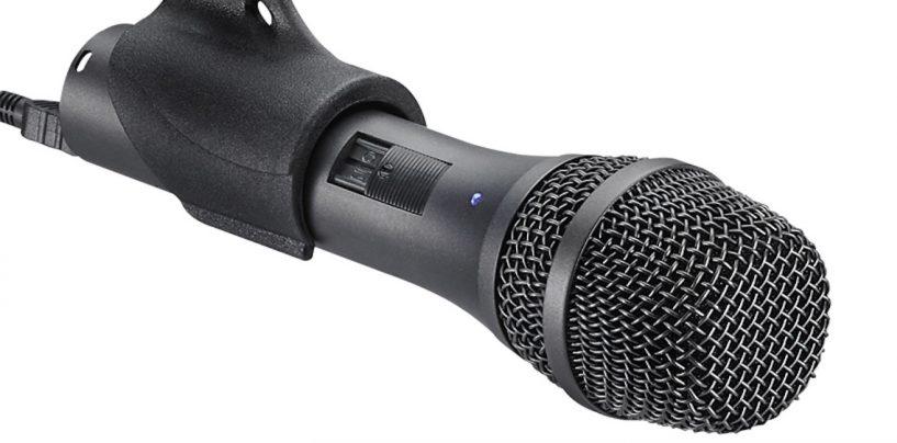 Audio-Technica oferece novos kits para criadores de conteúdo