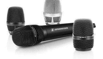 Sennheiser contrata Audiotrack Representação no Rio de Janeiro