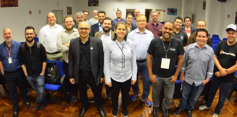 Inaugurada cooperação internacional sobre desafios do espectro de radiofrequências no Brasil
