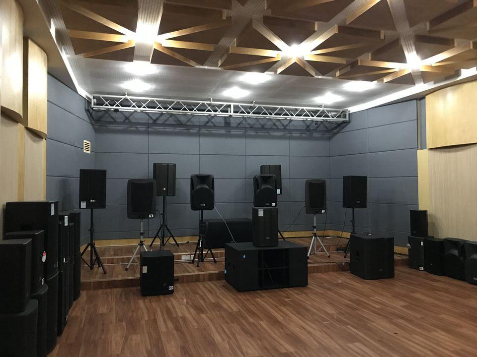 soundking audio company